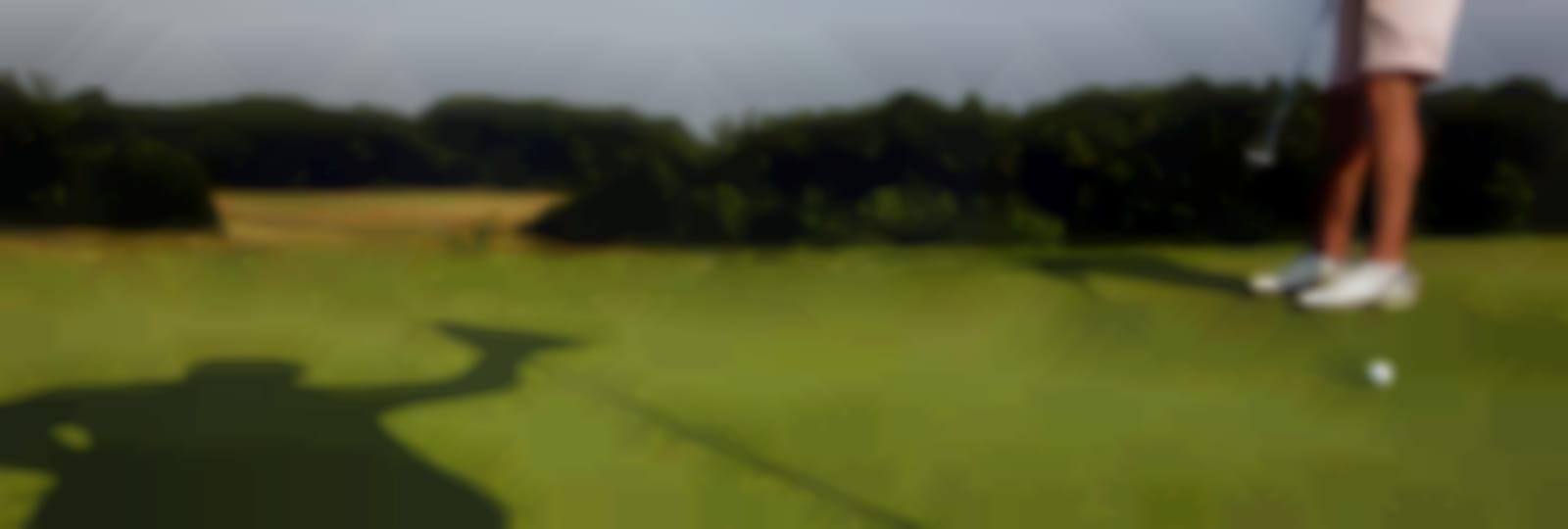 Golf de Chartres - Fontenay