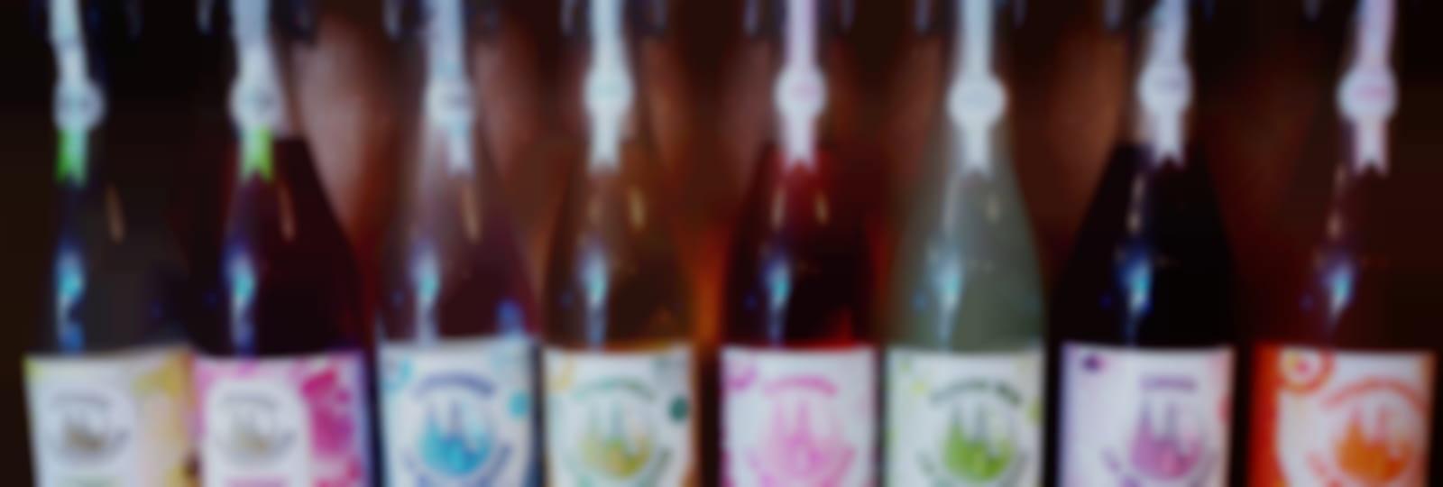 Limonade La Beauceronne et Beauce Cola