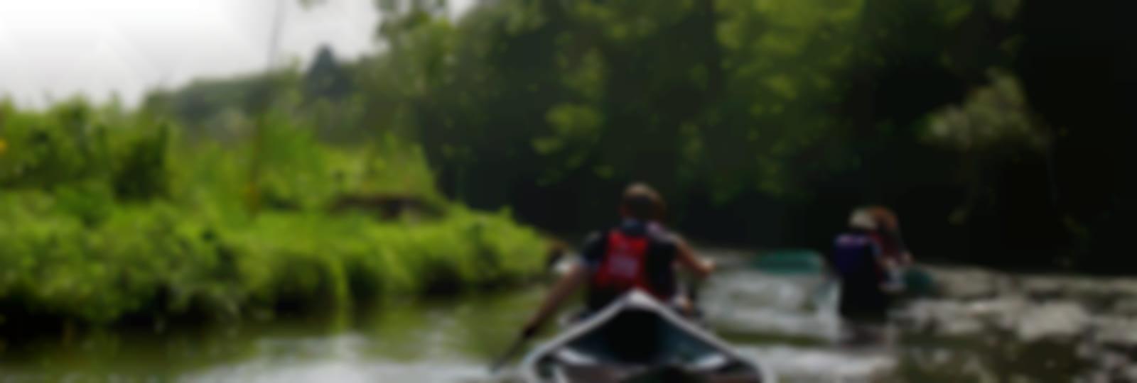 Canoe Kayak Club Bonnevalais