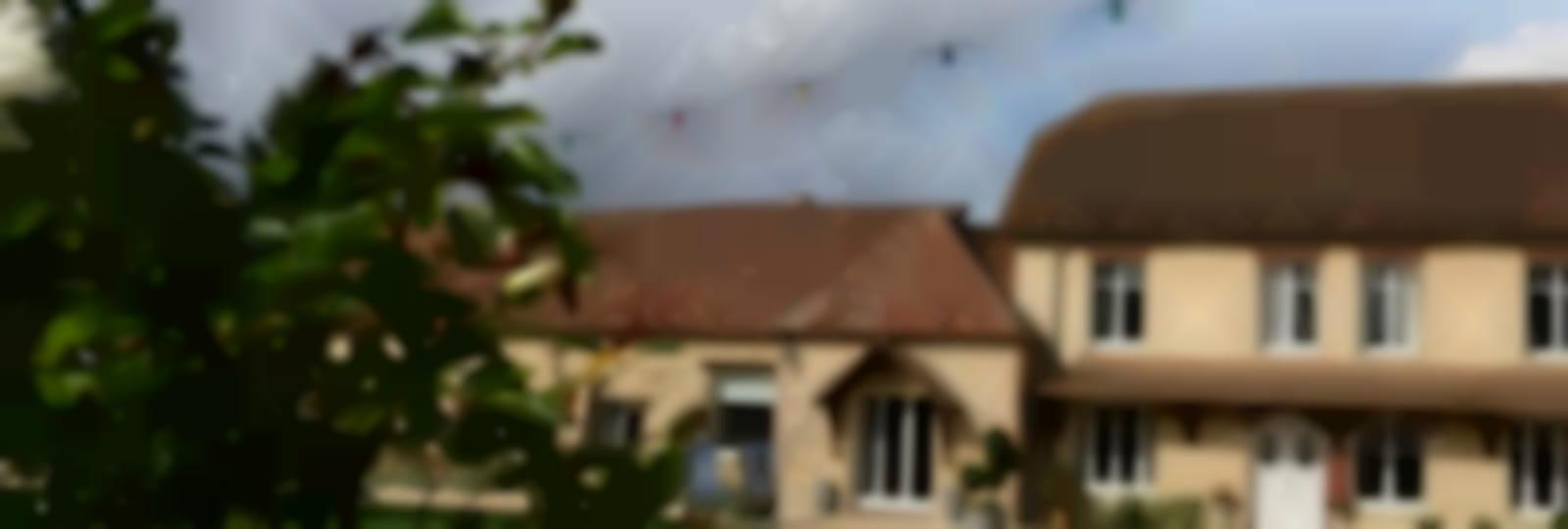 Domaine de la Thibaudière