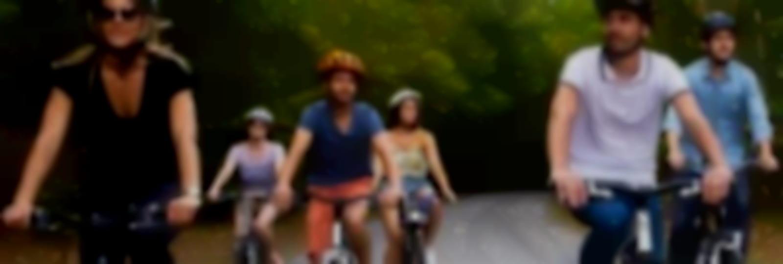 Vélo amis