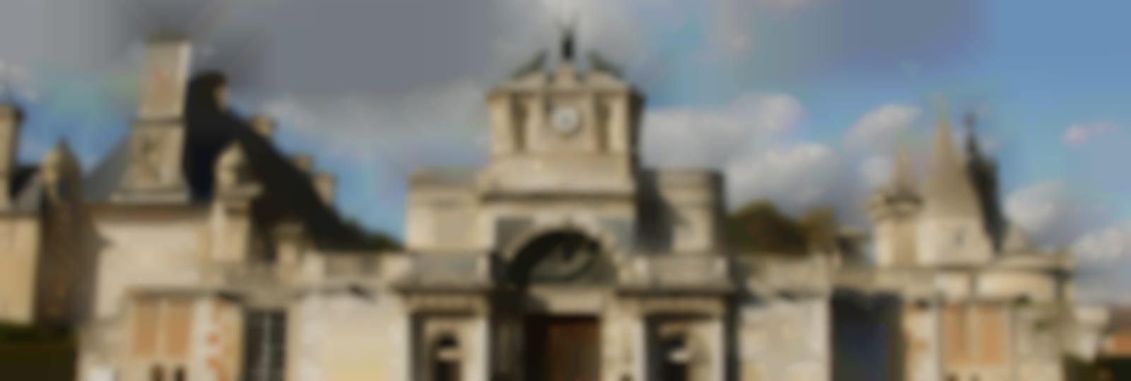 Château d'Anet
