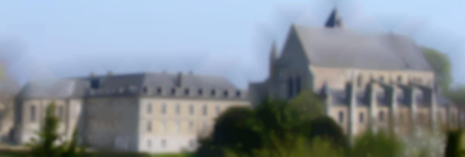 La Madeleine et l'Hôtel-Dieu