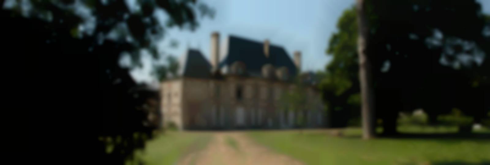 Château de Vauventriers