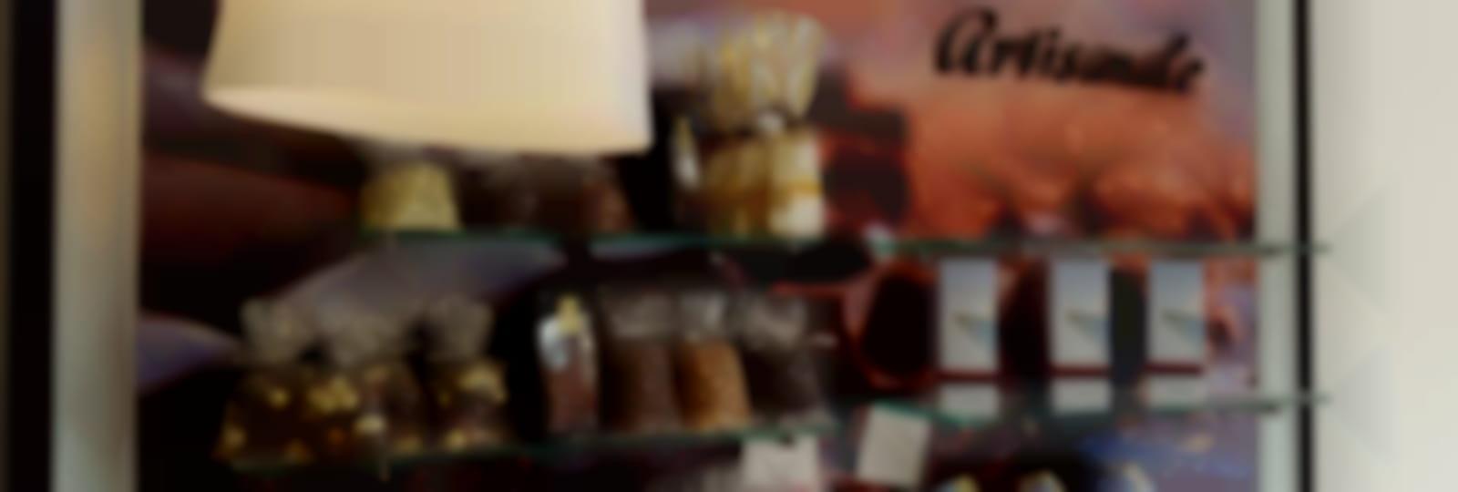 Boulangerie Morel