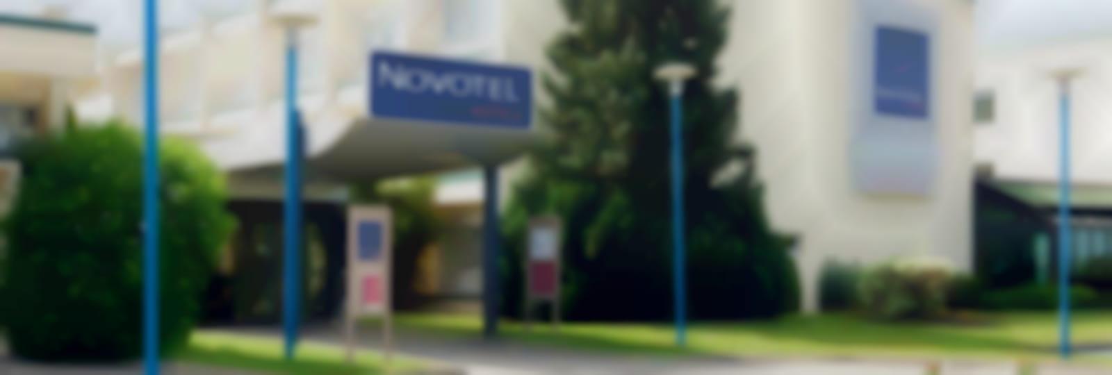 Novotel Chartres