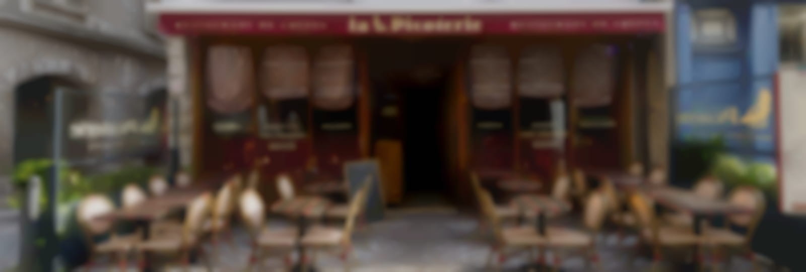 La Picoterie
