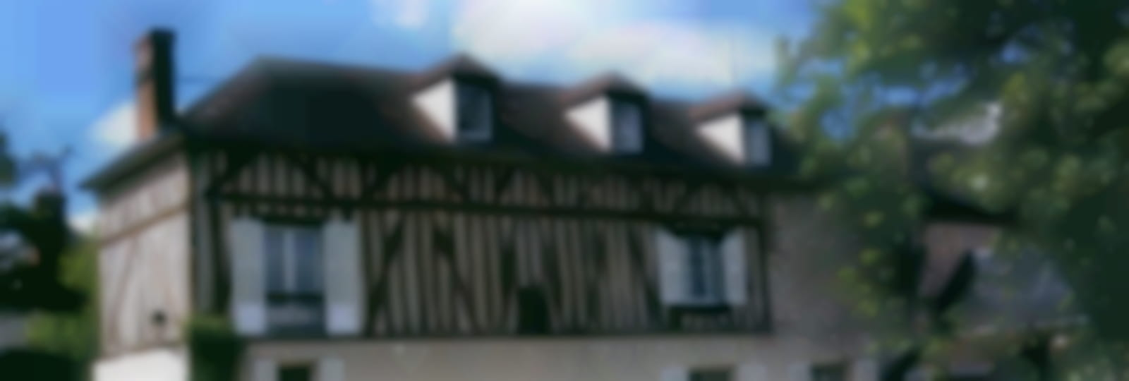 Maison Mathieu