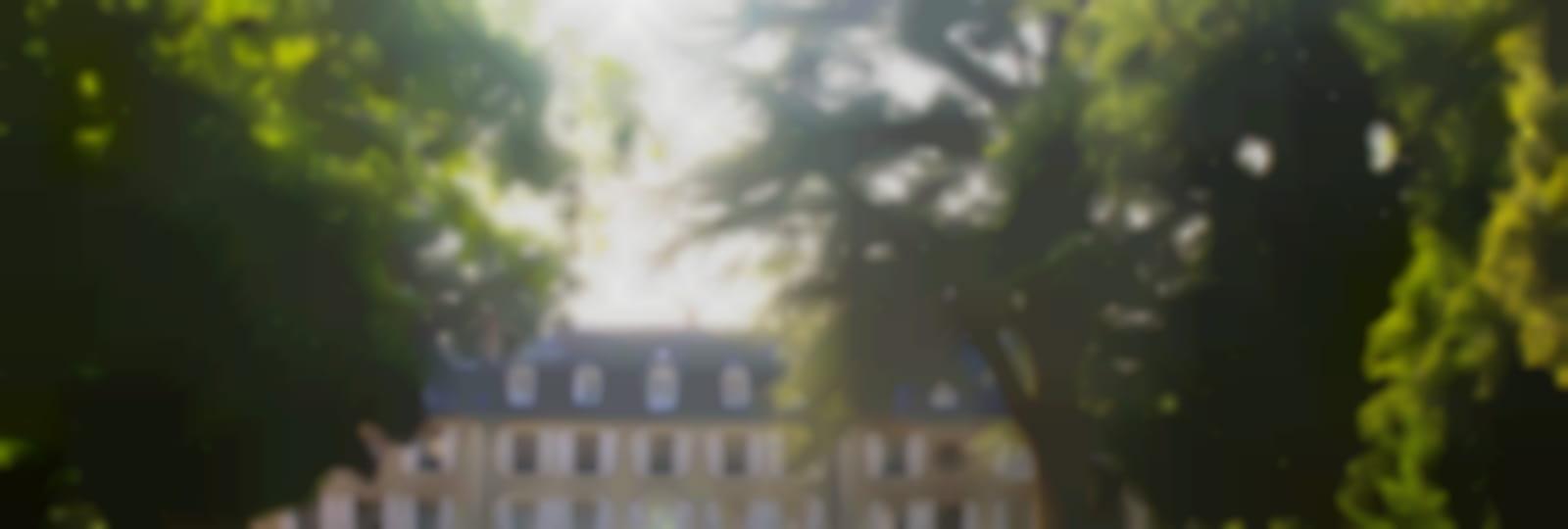 Château de Bouthonvilliers
