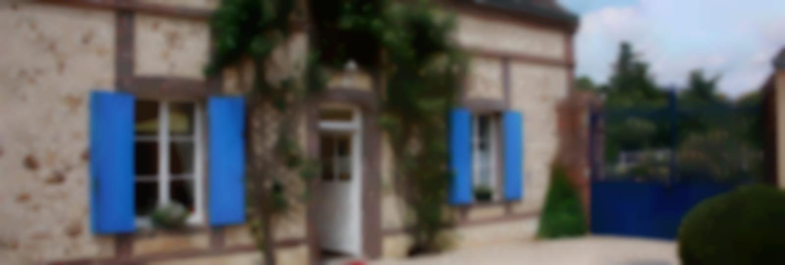 Maison de Cécile