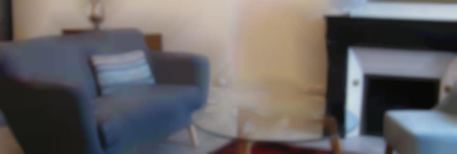 L'Epistolaire - salon
