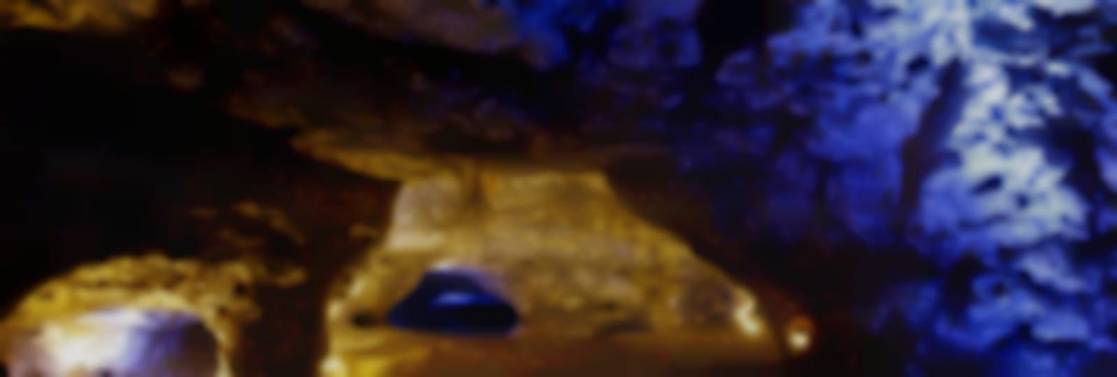 Les Grottes du Foulon - Châteaudun