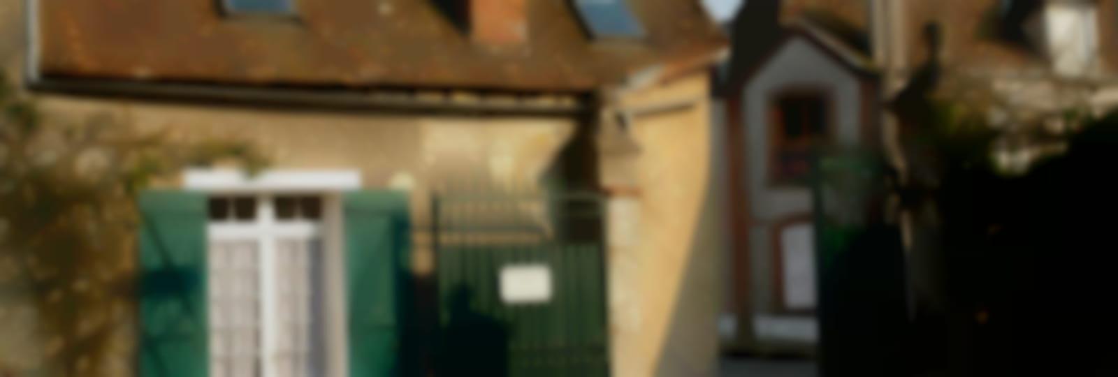Maison gallardonnaise