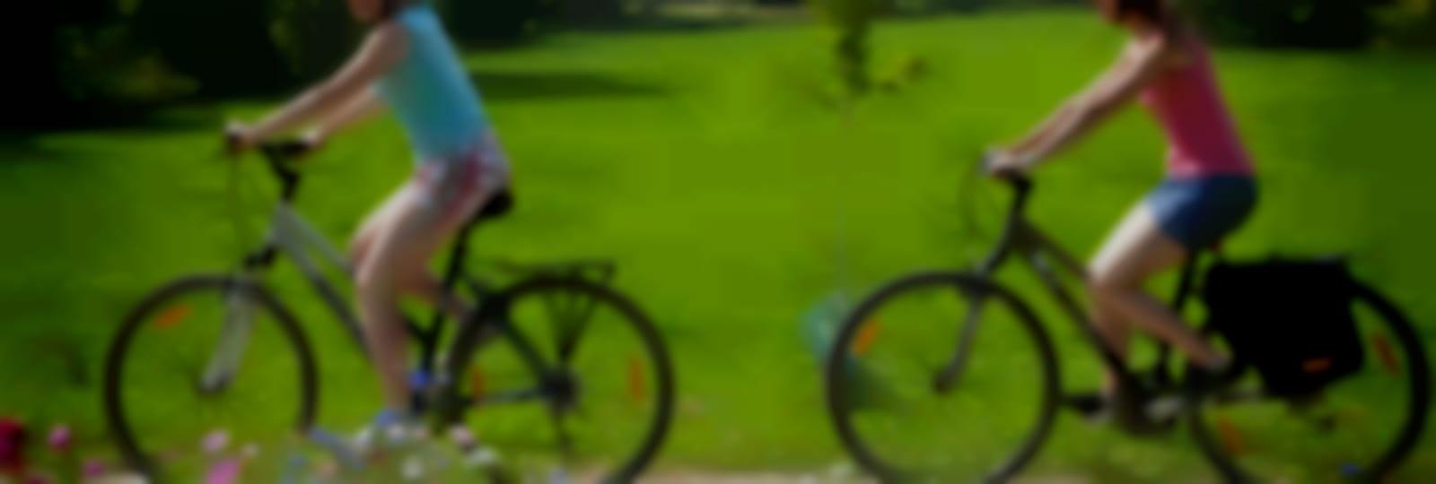 Location de vélos - Le Val Fleury