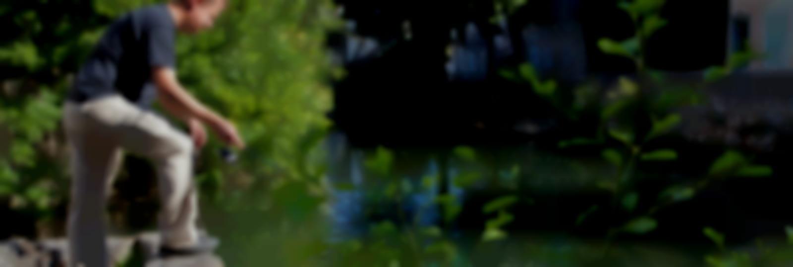 Parcours no-kill sur l'Eure