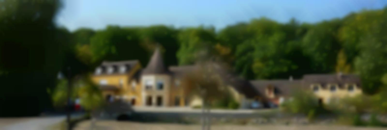 La Villa du Grand Parc Montigny-le-Chartif
