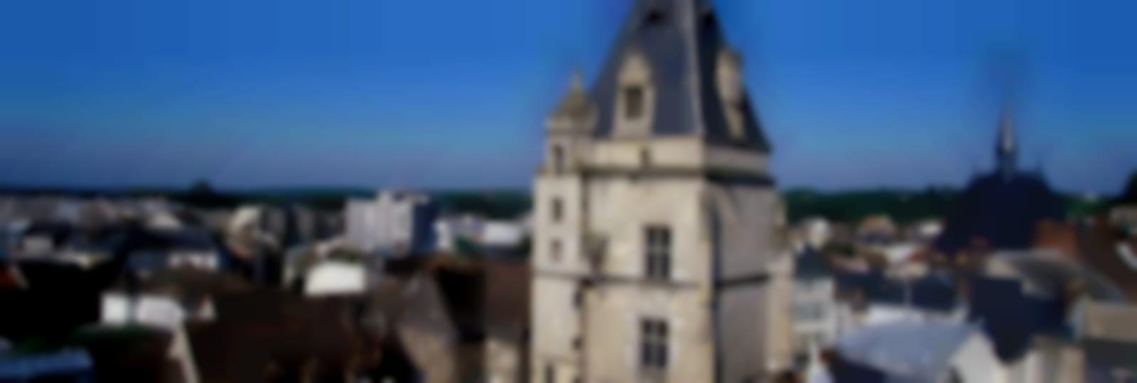 Le Beffroi - Dreux