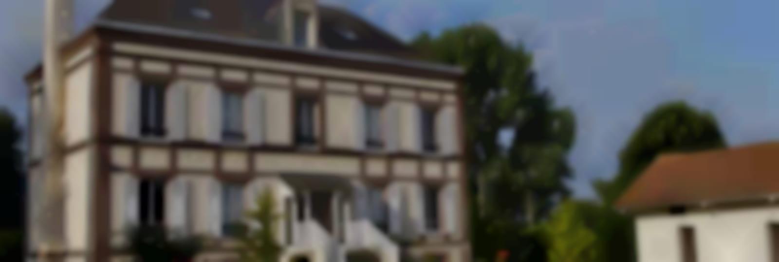 Gingko Hôtel