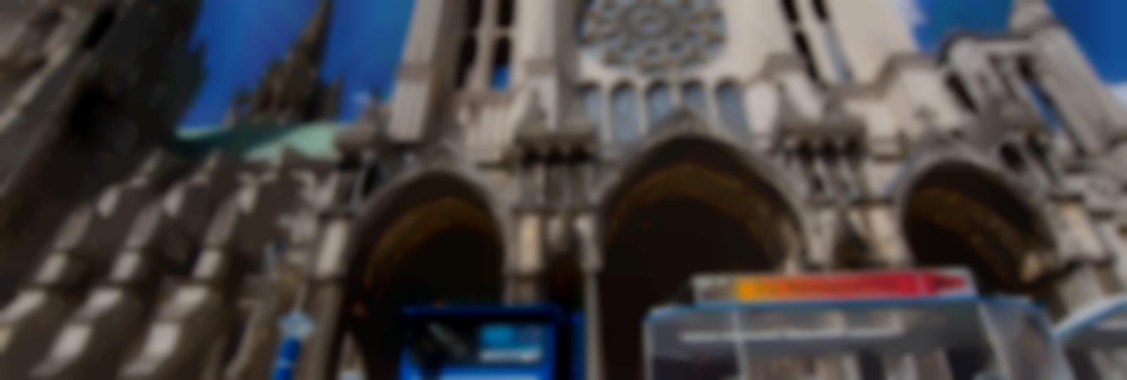 Le petit Chartrain - Découverte de Chartres - Photo Patrick Forget