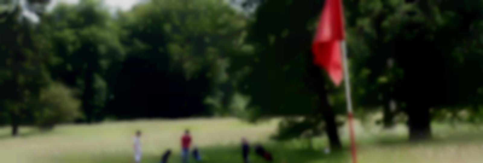 Practice de golf Nogent-le-Roi