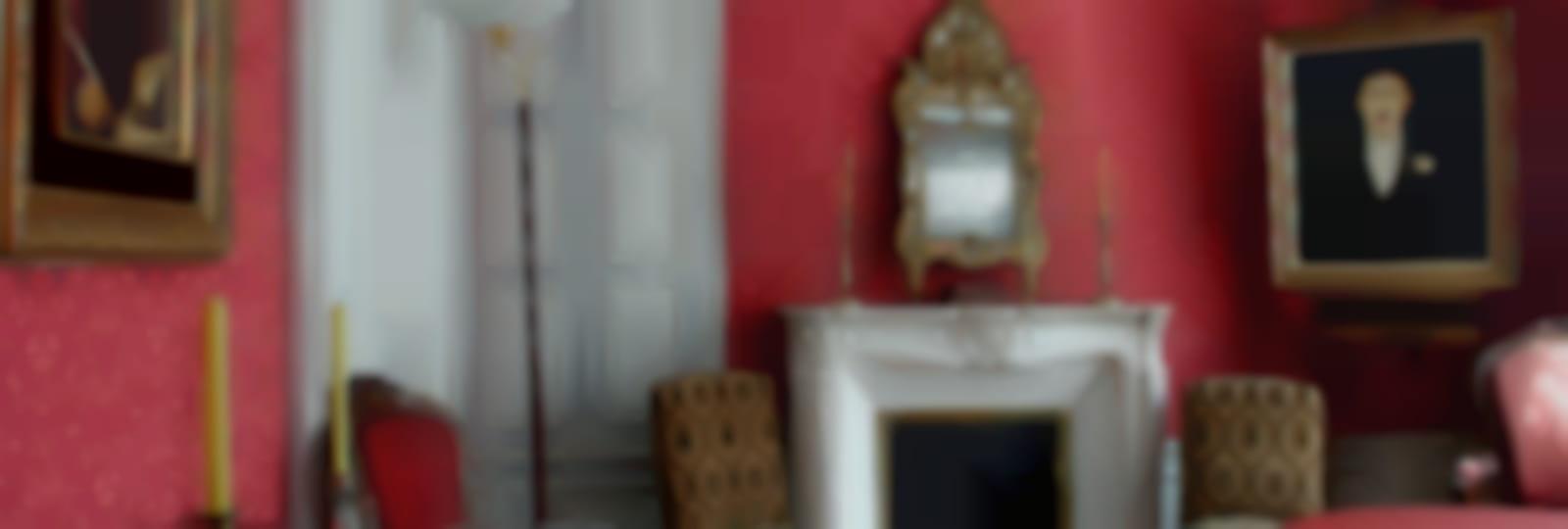 Maison de Tante Léonie - Musée Marcel Proust