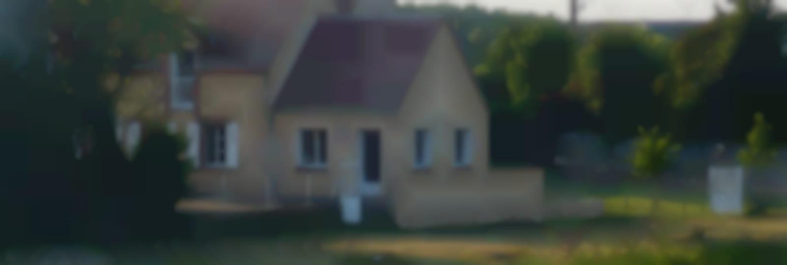 La Villa du Martin-Pêcheur