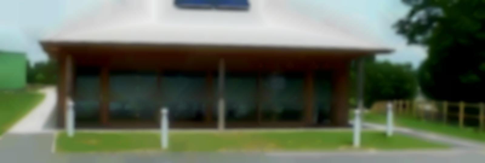 Centre d'hébergement des écuries du Val de l'Eure