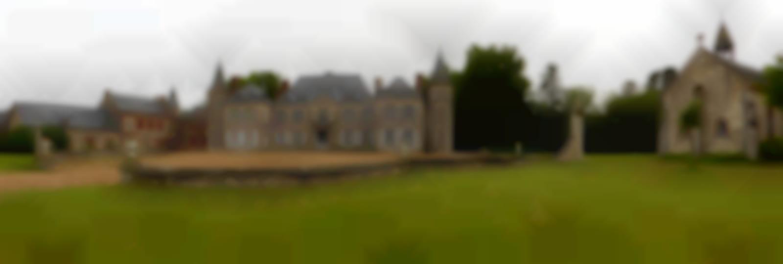 Château de Cambray