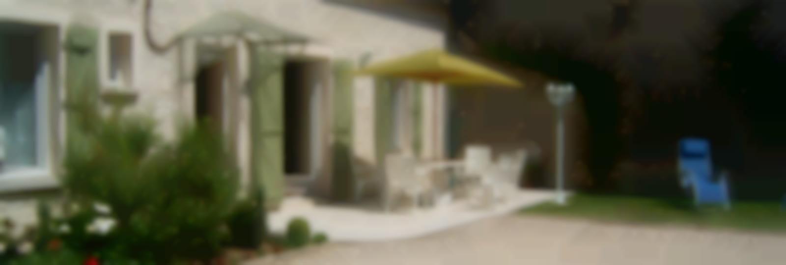 Maison la Gerbière