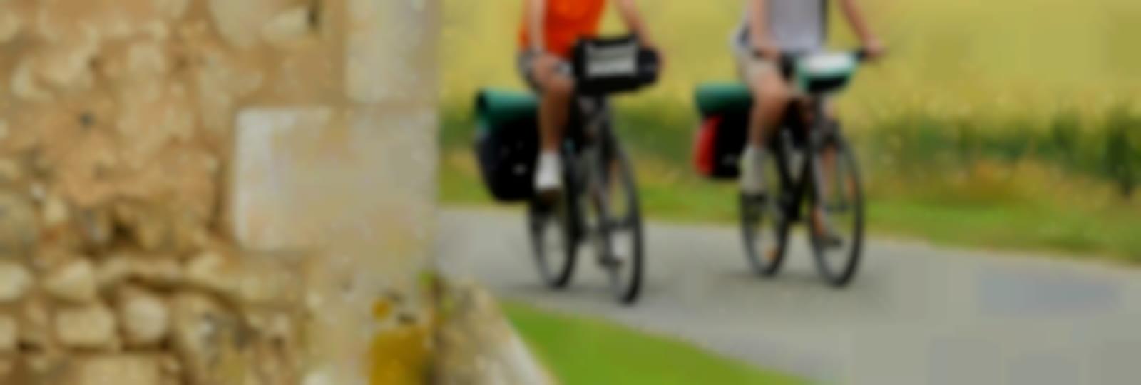 Véloroute la vallée du Loir à vélo