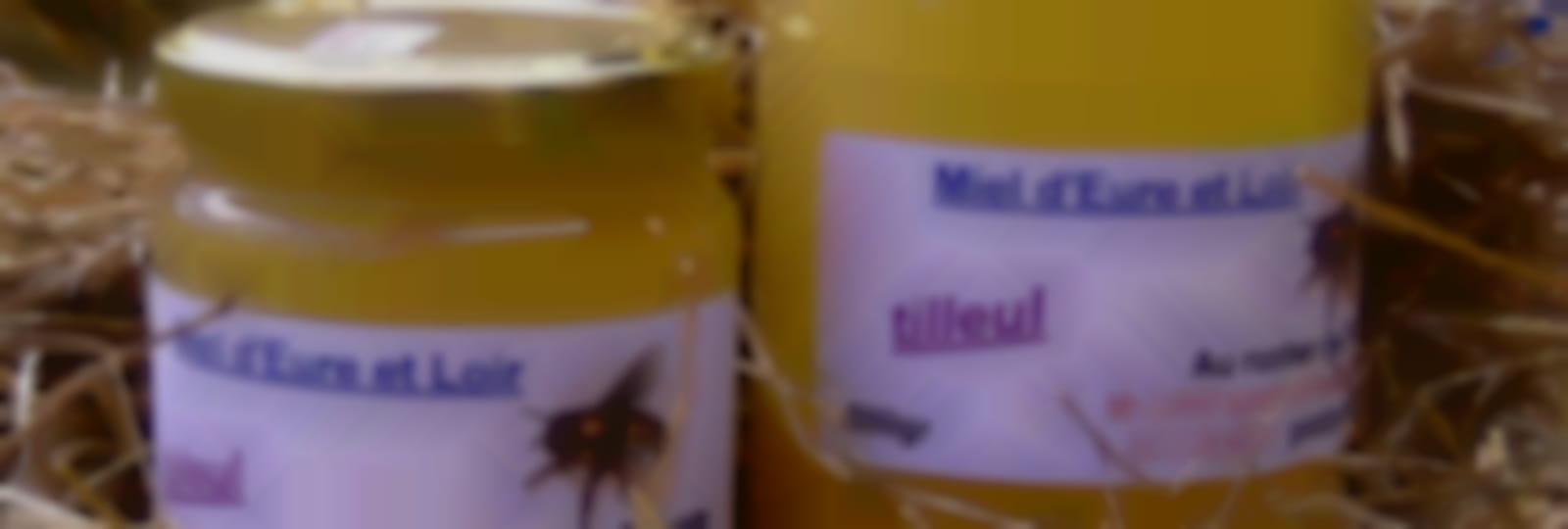Au rucher de Thivars